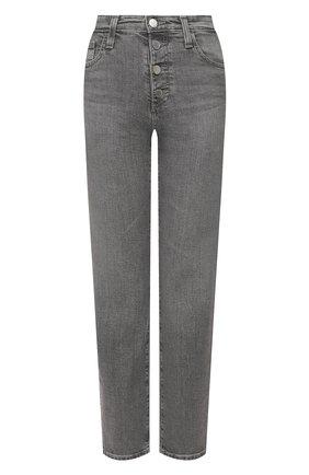 Женские джинсы AG серого цвета, арт. STS1782/ENTY | Фото 1