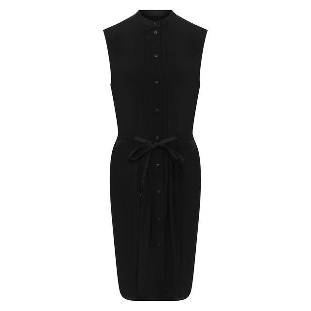Шелковое платье Rag&Bone