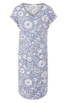 Женская сорочка MEY синего цвета, арт. 16020 | Фото 1