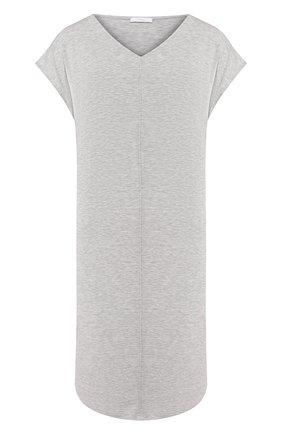Женская сорочка MEY серого цвета, арт. 16004 | Фото 1