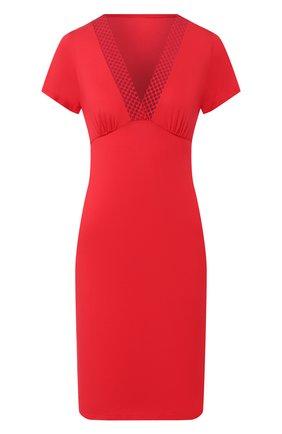 Женское платье ANTIGEL красного цвета, арт. ESA1550 | Фото 1