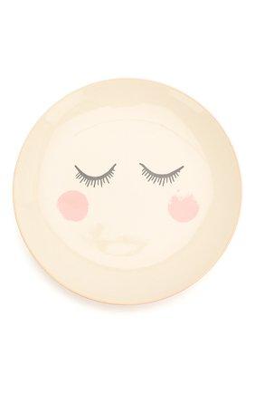 Детского тарелка BLOOMINGVILLE белого цвета, арт. 21235388   Фото 2