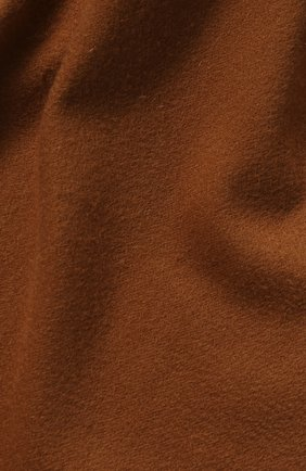 Мужской кашемировый шарф LORO PIANA бежевого цвета, арт. FAB9149 | Фото 2