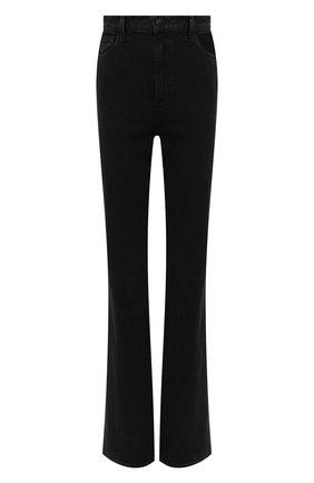 Женские джинсы J BRAND черного цвета, арт. JB002773 | Фото 1