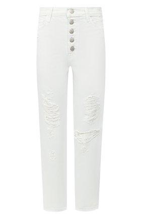 Женские джинсы J BRAND голубого цвета, арт. JB002780 | Фото 1