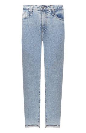Женские джинсы AG голубого цвета, арт. VBS1753US/92PRIM | Фото 1