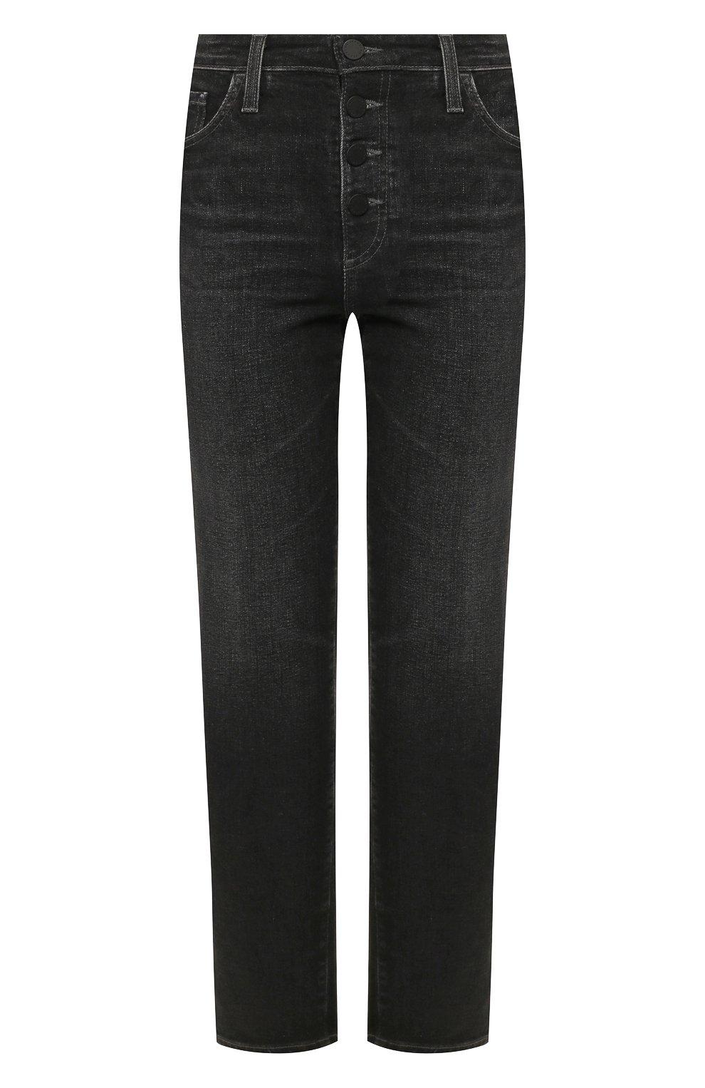 Женские джинсы AG серого цвета, арт. STS1782/05YRSV | Фото 1