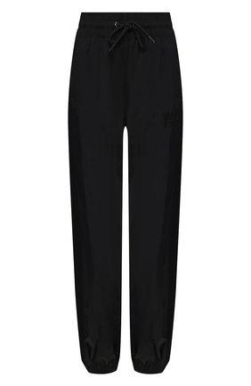 Женские брюки ALEXANDERWANG.T черного цвета, арт. 4CC1204018 | Фото 1