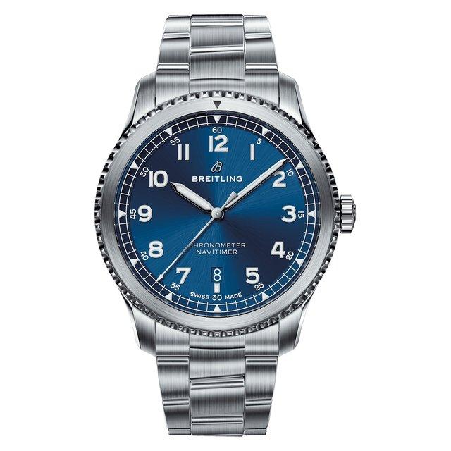 Часы Navitimer 8 Automatic 41 Breitling.