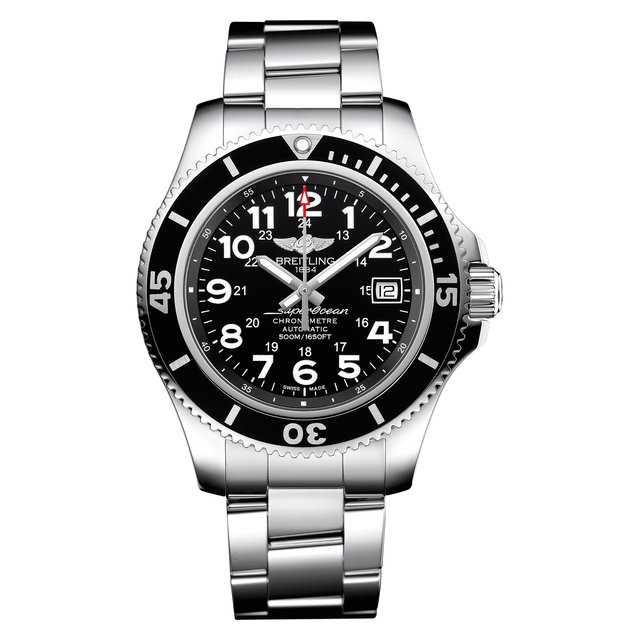 Часы Superocean II 42 Breitling.