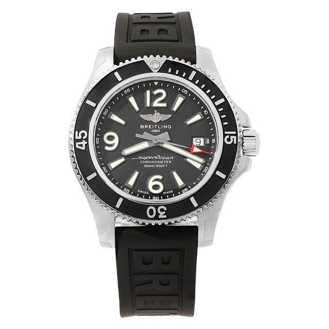 Часы Superocean Automatic 42 Breitling.