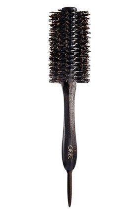 Щетка-брашинг medium round brush ORIBE бесцветного цвета, арт. OR456 | Фото 1