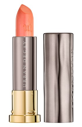Женская помада для губ vice, оттенок first sin URBAN DECAY бесцветного цвета, арт. 3605971794551 | Фото 1