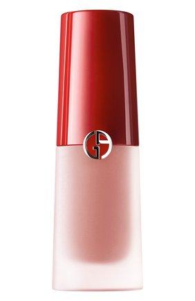 Женские блеск для губ lip magnet freeze, оттенок 100 GIORGIO ARMANI бесцветного цвета, арт. 3614272470743 | Фото 1