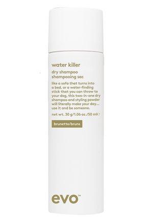 Женского сухой шампунь water killer EVO бесцветного цвета, арт. 93550826 | Фото 1