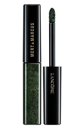 Женские жидкие тени для век transforming eyeshadow, 01 green LANCOME бесцветного цвета, арт. 3614272675131 | Фото 1