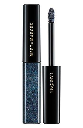 Женские жидкие тени для век transforming eyeshadow, 02 blue LANCOME бесцветного цвета, арт. 3614272675155 | Фото 1