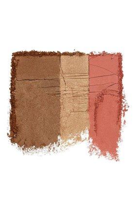Женского палетка для лица 3-в-1 stay naked threesome, fly URBAN DECAY бесцветного цвета, арт. 3605972251688 | Фото 2