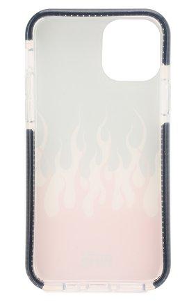 Мужской чехол для iphone 11 pro BENJAMINS разноцветного цвета, арт. V0S1958-2FLAMEWR | Фото 2