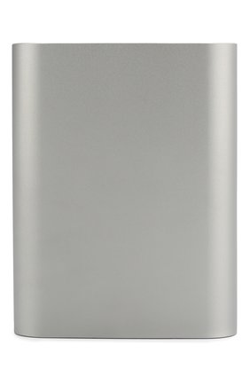 Мужского портативный аккумулятор neo pro 440c ROMBICA серебряного цвета, арт. PRO-440C | Фото 1