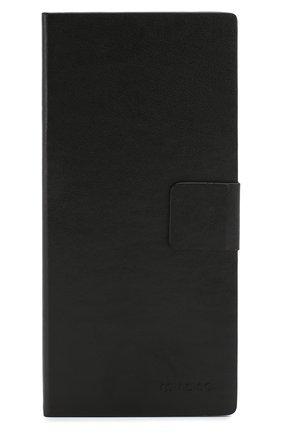Мужского портативный аккумулятор neo magnum ROMBICA черного цвета, арт. MGN-00010 | Фото 1