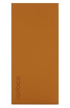 Мужского портативный аккумулятор neo aria ROMBICA светло-коричневого цвета, арт. PB1Q04 | Фото 1