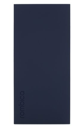 Мужского портативный аккумулятор neo aria ROMBICA темно-синего цвета, арт. PB2Q03 | Фото 1
