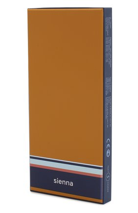 Мужского портативный аккумулятор neo aria ROMBICA темно-синего цвета, арт. PB2Q03 | Фото 2