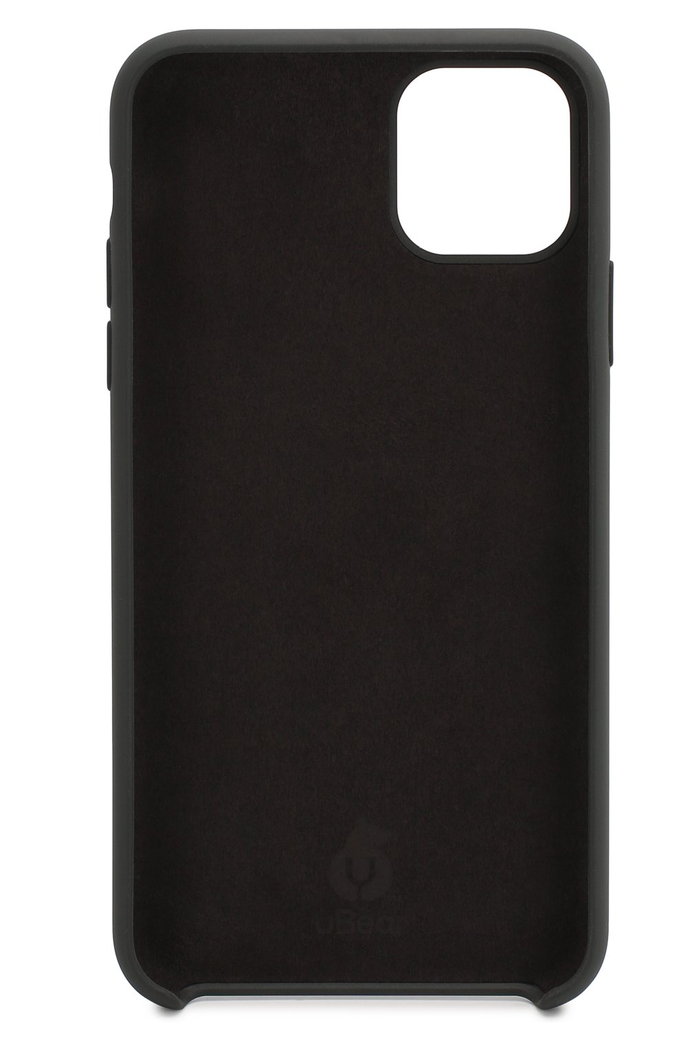 Мужской чехол для iphone 11 pro max UBEAR черного цвета, арт. CS52BL65-I19 | Фото 2
