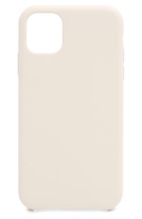 Мужской чехол для iphone 11 UBEAR белого цвета, арт. CS51WH61-I19 | Фото 1