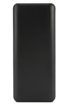 Мужского портативный аккумулятор neo pd-240c 24000mah ROMBICA черного цвета, арт. PD-240C | Фото 1