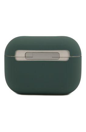 Мужской чехол для airpods pro UBEAR зеленого цвета, арт. CS55GRPRO-AP | Фото 2