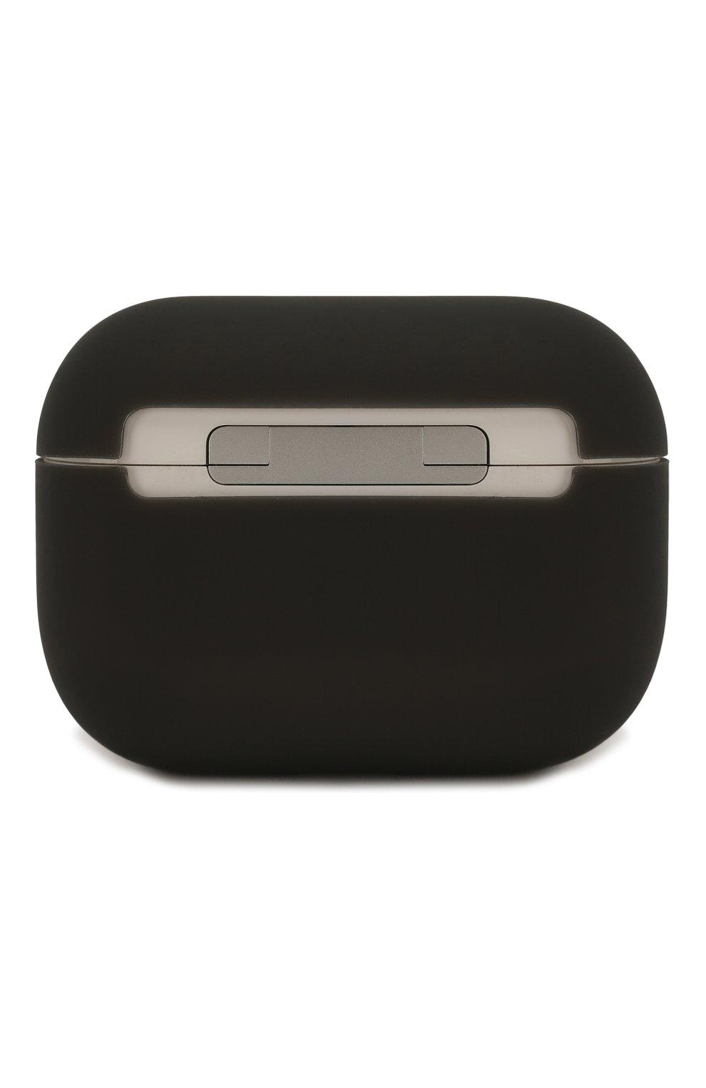 Мужской чехол для airpods pro UBEAR черного цвета, арт. CS55BLPRO-AP | Фото 2