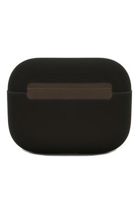 Мужской чехол для airpods pro UBEAR черного цвета, арт. CS55BLPRO-AP | Фото 3