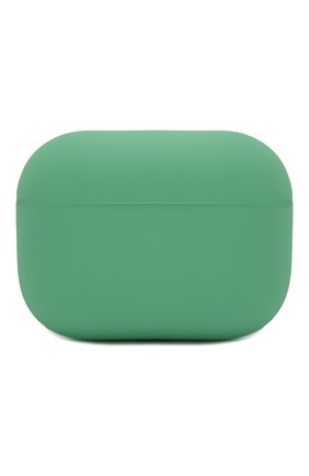 Мужской чехол для airpods pro UBEAR светло-зеленого цвета, арт. CS55MTPRO-AP | Фото 1