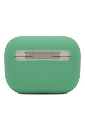 Мужской чехол для airpods pro UBEAR светло-зеленого цвета, арт. CS55MTPRO-AP | Фото 2