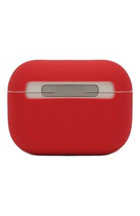 Мужской чехол для airpods pro UBEAR красного цвета, арт. CS55RRPRO-AP | Фото 2