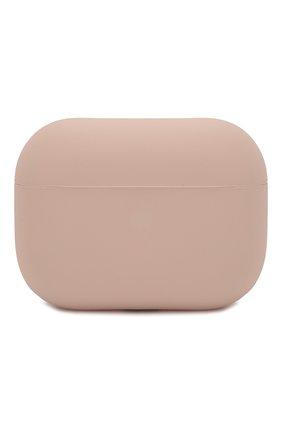 Мужской чехол для airpods pro UBEAR розового цвета, арт. CS55PSPRO-AP | Фото 1