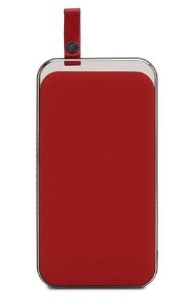Мужского портативный аккумулятор neo electron ROMBICA красного цвета, арт. PB5Q03 | Фото 2