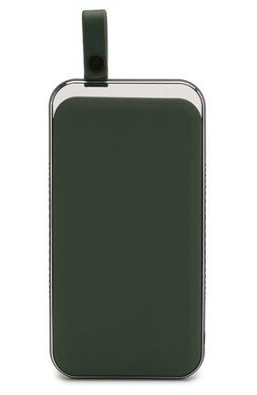 Мужского портативный аккумулятор neo electron ROMBICA зеленого цвета, арт. PB5Q04 | Фото 2