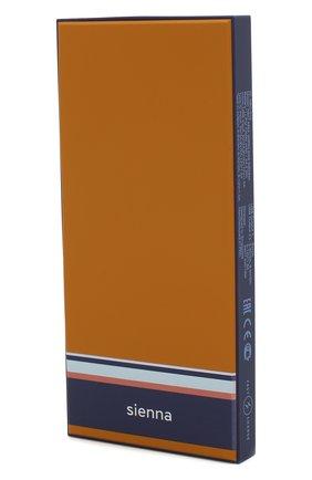 Мужского портативный аккумулятор neo aria ROMBICA синего цвета, арт. ABC-012 | Фото 2