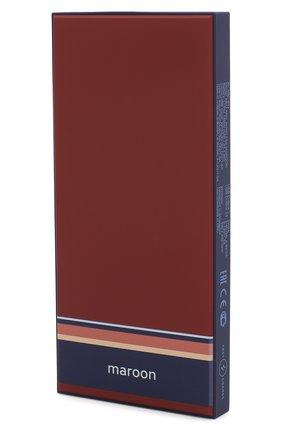 Мужского портативный аккумулятор neo aria ROMBICA синего цвета, арт. ABC-011 | Фото 2
