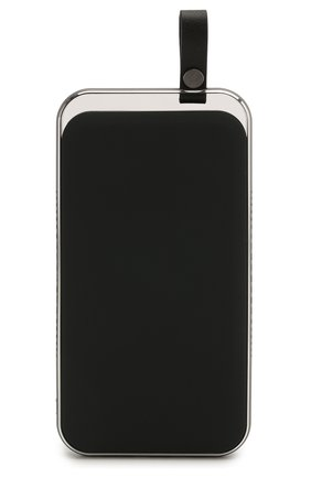 Мужского портативный аккумулятор neo electron ROMBICA черного цвета, арт. PB5Q01 | Фото 1