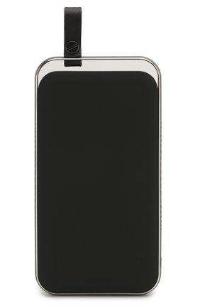 Мужского портативный аккумулятор neo electron ROMBICA черного цвета, арт. PB5Q01 | Фото 2