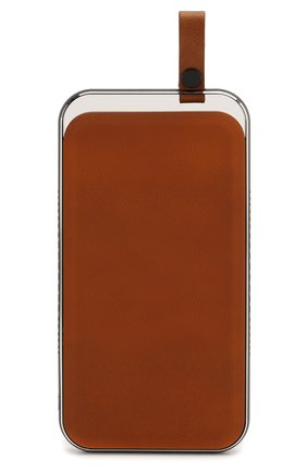 Мужского портативный аккумулятор neo electron ROMBICA коричневого цвета, арт. PB5Q02 | Фото 1