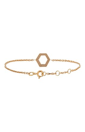 Женская браслет JEWLIA золотого цвета, арт. 0402.JR-23 | Фото 2
