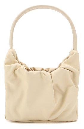 Женская сумка felix STAUD кремвого цвета, арт. 207-9217 | Фото 1