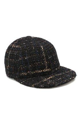 Женская кепка hailey MAISON MICHEL разноцветного цвета, арт. 2074043001/HAILEY | Фото 1