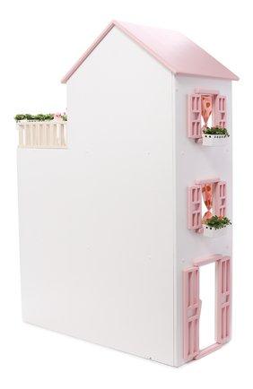 Детского игрушечный дом с мебелью CAROLON разноцветного цвета, арт. Ц-0310/060320 | Фото 2