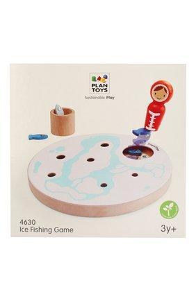 Детского настольная игра подводная рыбалка PLAN TOYS разноцветного цвета, арт. 4630 | Фото 1